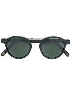 Miltzen sunglasses Moscot