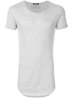 футболка узкого кроя Balmain