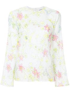блузка Pageant с цветочным принтом  Georgia Alice