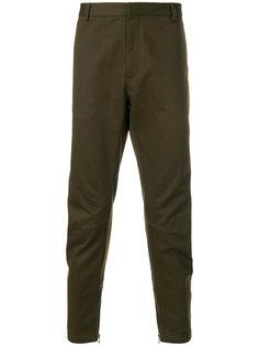 классические байкерские брюки Lanvin