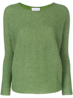 свитер плотной вязки Christian Wijnants