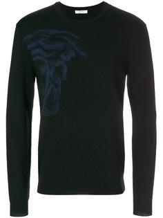свитер Medusa Versace Collection