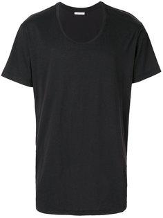 round neck T-shirt  John Elliott