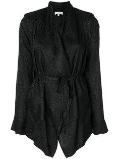 блузка с запахом Iro
