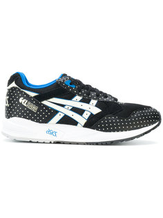 кроссовки Gel Saga Glow In The Dark Asics