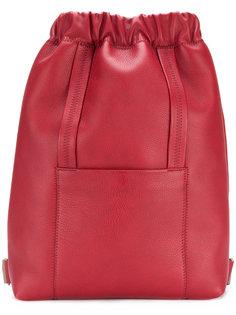 рюкзак со сборкой Maison Margiela