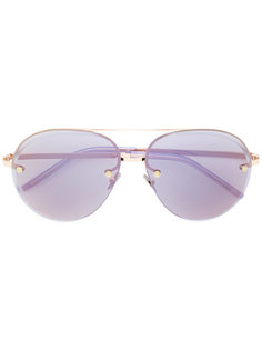 aviator sunglasses Pomellato