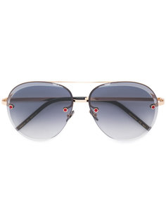 солнцезащитные очки PM0027S  Pomellato