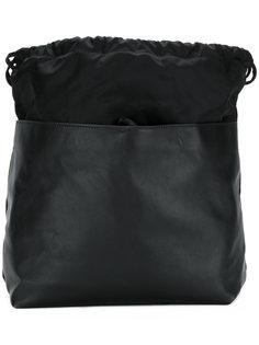 рюкзак на шнурке Marni
