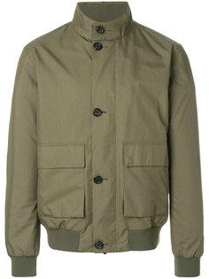 куртка Barracuda  Z Zegna