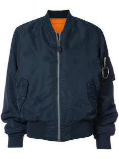 куртка-бомбер 1999 Eternal Alyx