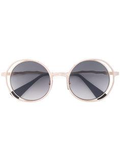 crooked arm sunglasses Kuboraum
