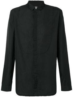 рубашка с нагрудником Pierre Balmain