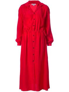платье миди Marian Kamperett