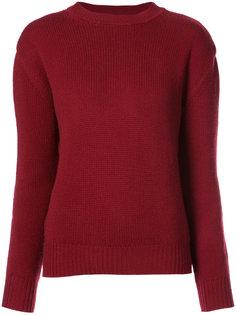 свитер с круглым вырезом Ryan Roche