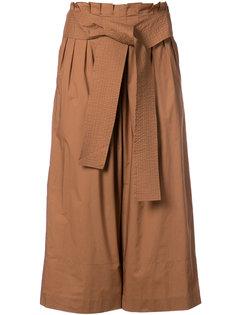 брюки Ivy Rejina Pyo