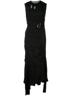 платье Laura Rejina Pyo