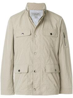 куртка с накладными карманами Michael Kors