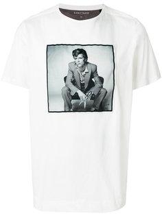 футболка с принтом King of Everything Limitato