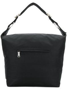 сумка-тоут с верхней ручкой Prada