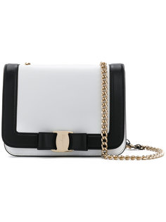 Vara shoulder bag Salvatore Ferragamo