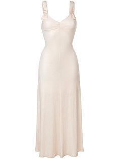платье Charo Maria Lucia Hohan