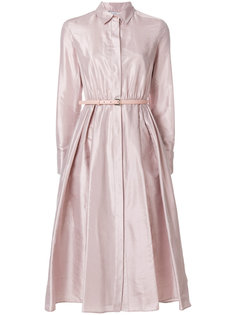 платье-рубашка Fiorire Max Mara