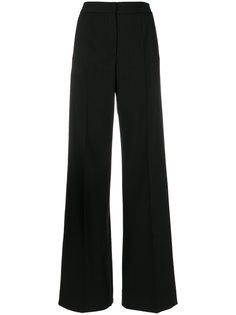 широкие брюки  с контрастными панелями Dolce & Gabbana