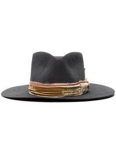 Felix La Luna Hat Nick Fouquet