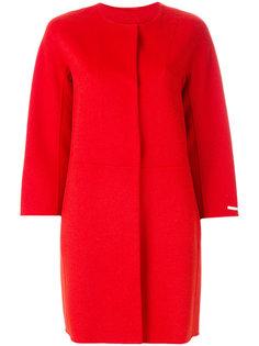 пальто с укороченными рукавами S Max Mara