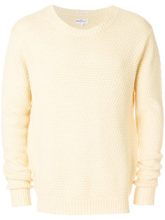 джемпер The Tuck Knit Gant Rugger