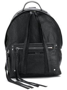 классический рюкзак Loveless  McQ Alexander McQueen