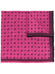 шарф с принтом Twin-Set