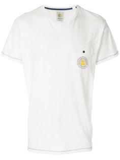футболка Academys Gant Rugger