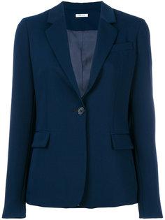 классический пиджак P.A.R.O.S.H.