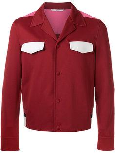 куртка Technical Jersey Blouson Valentino