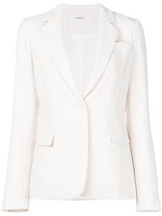 приталенный пиджак P.A.R.O.S.H.