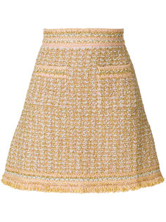 приталенная юбка с вышивкой  M Missoni