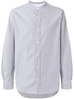полосатая рубашка Officine Generale