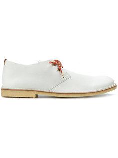 ботинки Дерби со шнуровкой Marc Jacobs