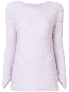 классический приталенный свитер  Borgo Asolo