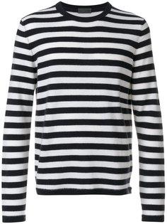 свитер в полоску Iris Von Arnim