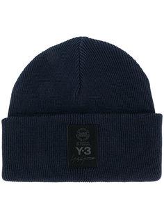 трикотажная шапка Y-3