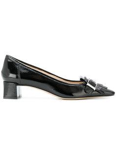 туфли-лодочки с пряжкой Twin-Set