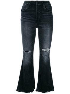 джинсы W3 Higher Ground Gusset Crop 3X1