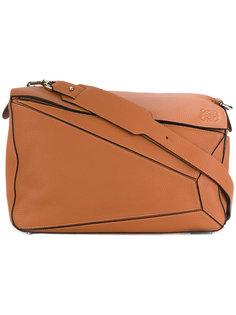 большая сумка на плечо Puzzle Loewe
