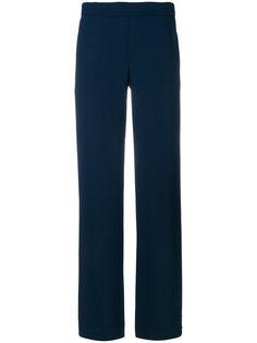 широкие классические брюки P.A.R.O.S.H.