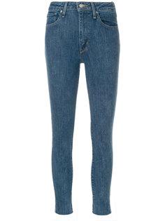 укороченные джинсы кроя скинни Levis Levis®