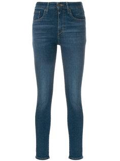 укороченные джинсы скинни Levis Levis®