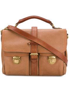 сумка для ноутбука с карманами с клапанами Marc Jacobs